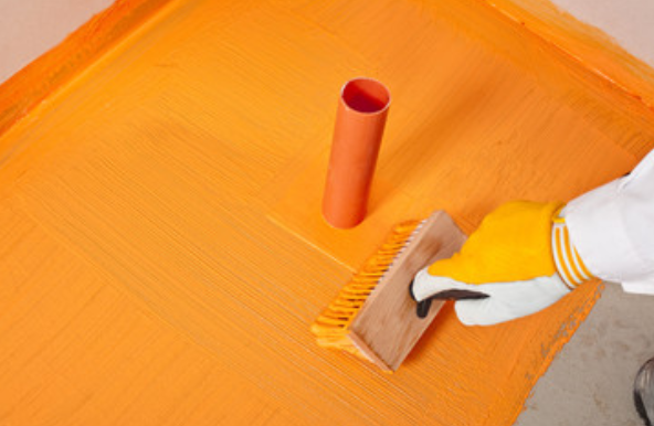 Caleta Materiales - Pintura impermeabilizante
