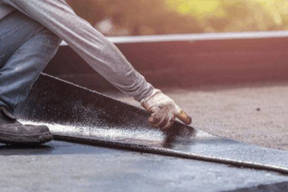 Caleta Materiales - Impermeabilización
