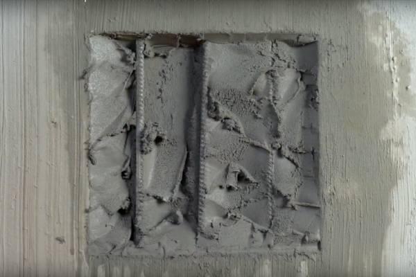 10 caleta materiales mortero hormigón masterbuilders