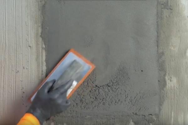 12 caleta materiales mortero hormigón masterbuilders