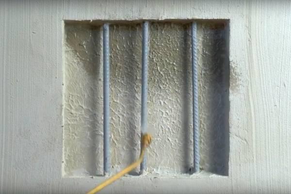 3 caleta materiales mortero hormigón masterbuilders