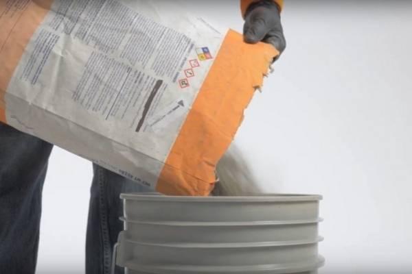 7 caleta materiales mortero hormigón masterbuilders