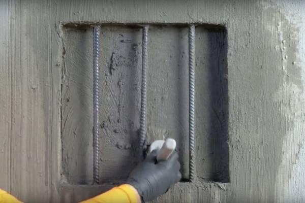 9 caleta materiales mortero hormigón masterbuilders
