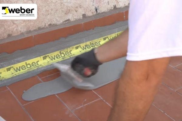 caleta materiales impermeabilizar terraza weber 04