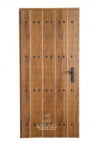 clasicas rustik puertas andreu caleta materiales