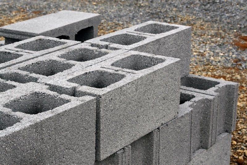 Prefabricados hormigón