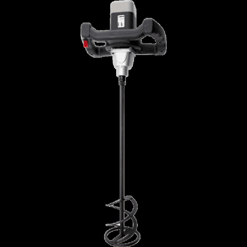 mezcladora m12light main