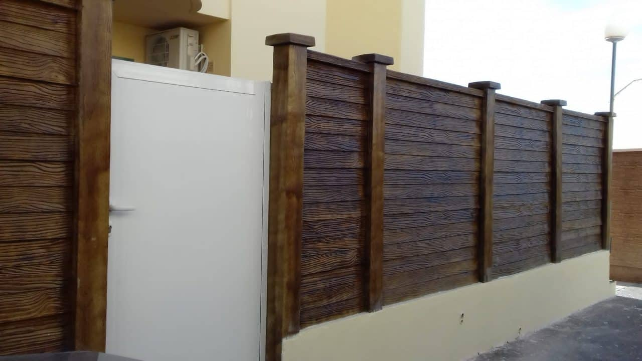 valla caleta materiales previlsa